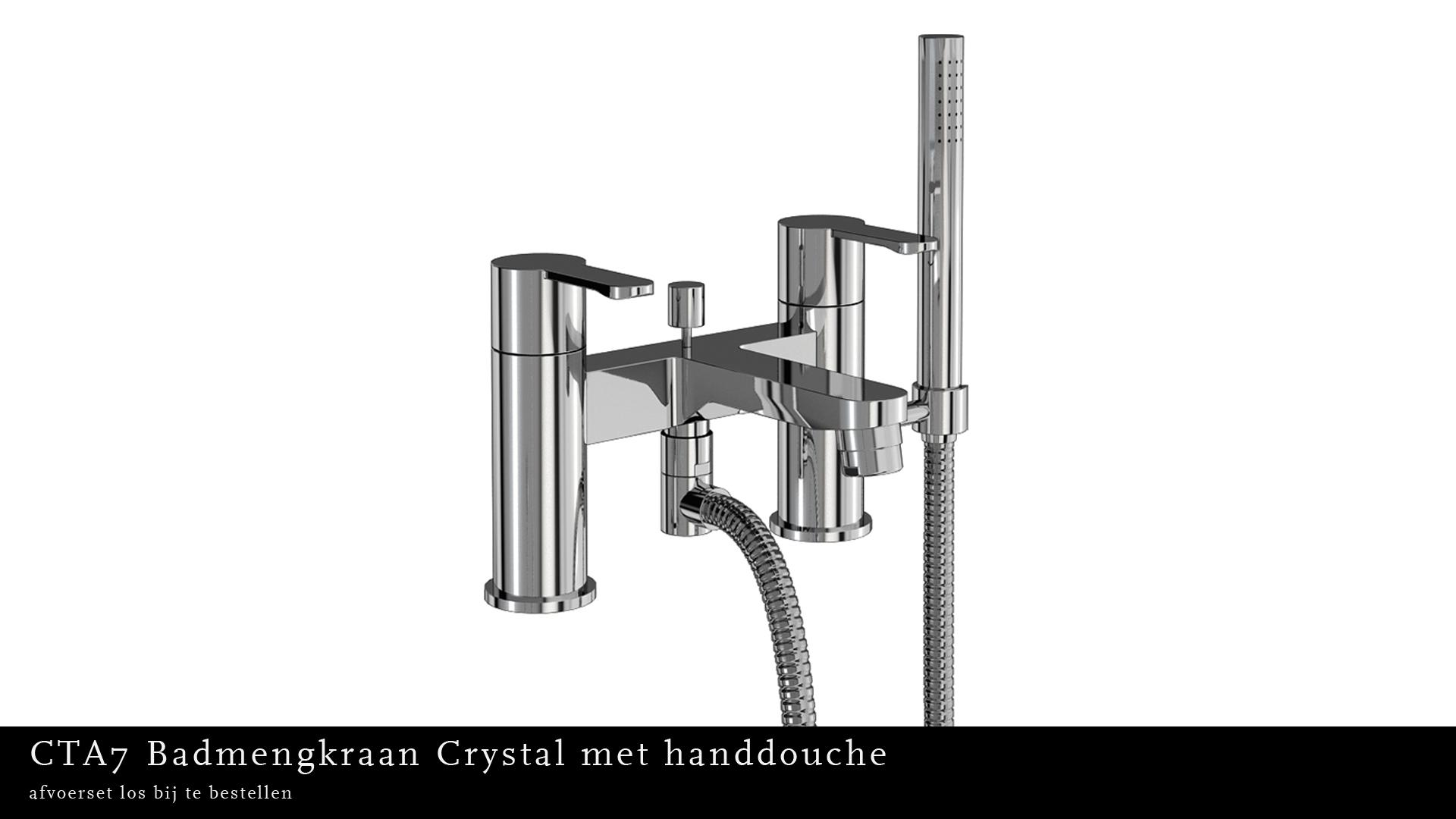 Design kranen