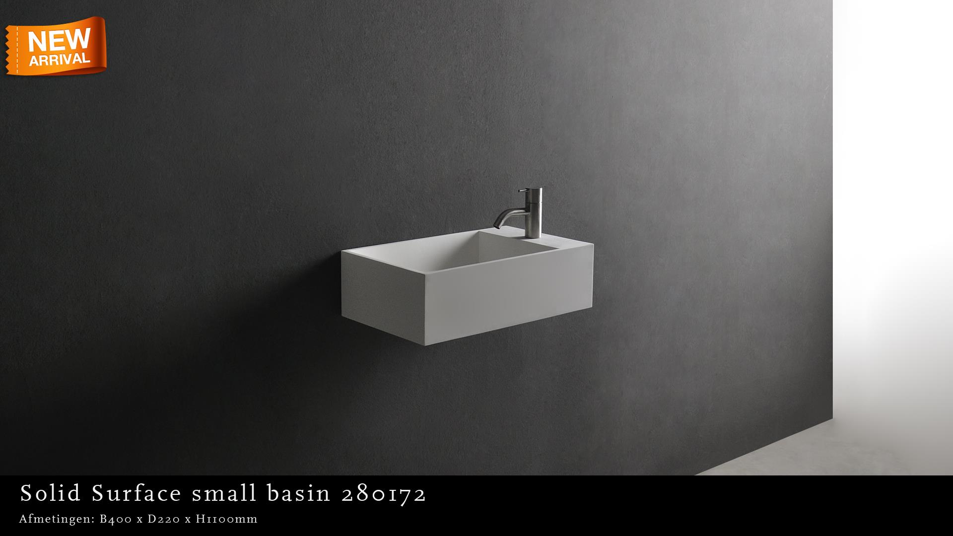 Ideavit Solid Surface