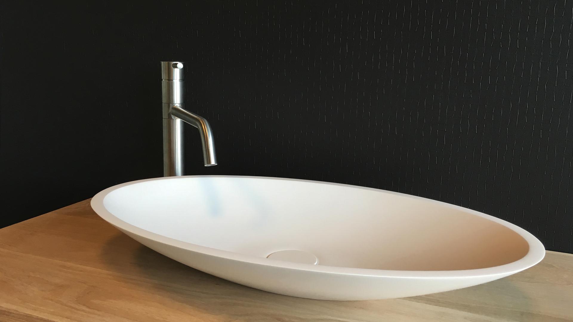Eiken Badkamermeubelen