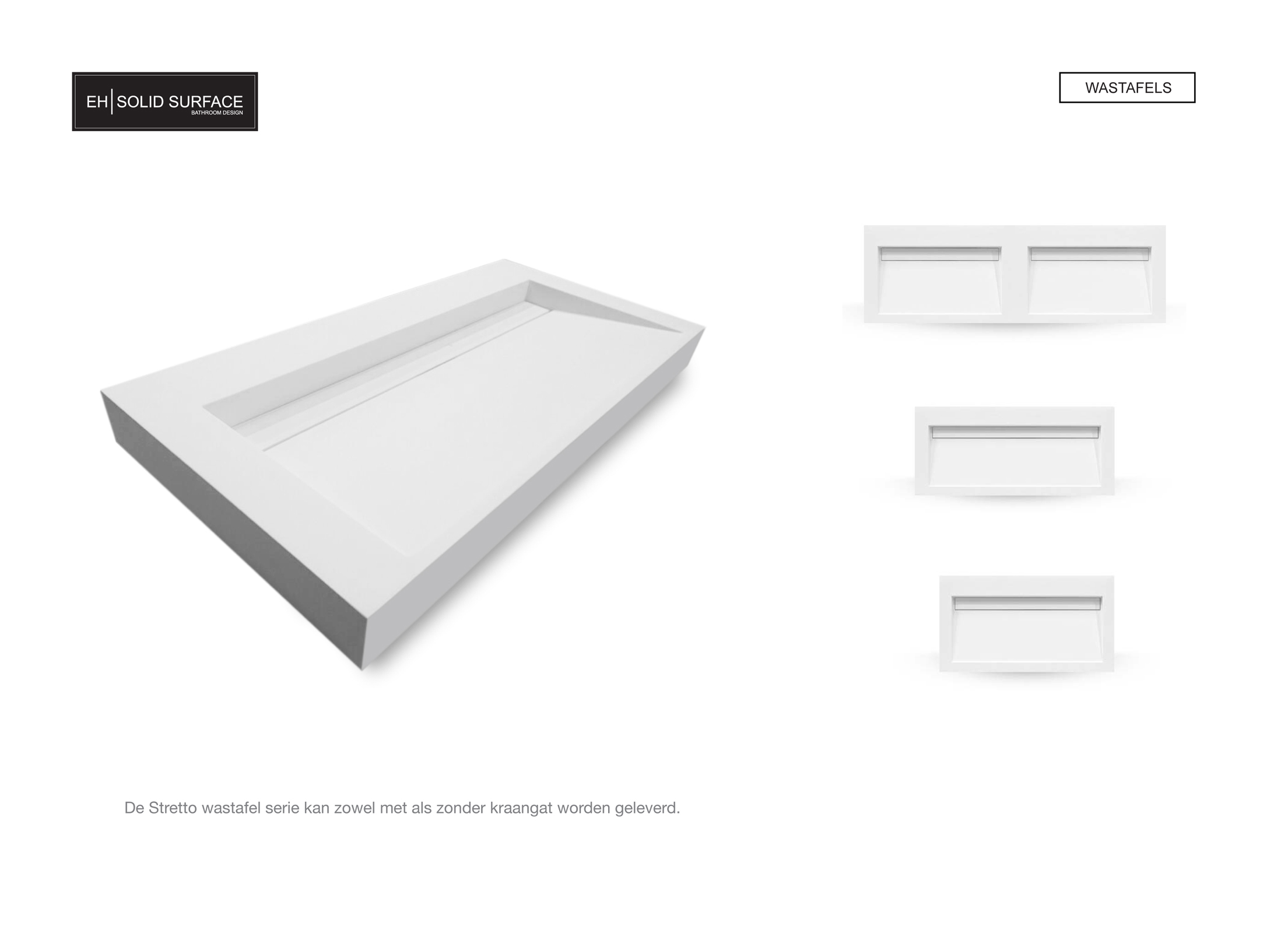 EH SOLID SURFACE